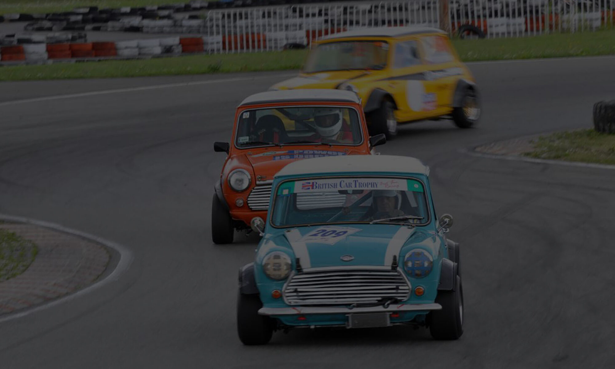 Mini Race Day